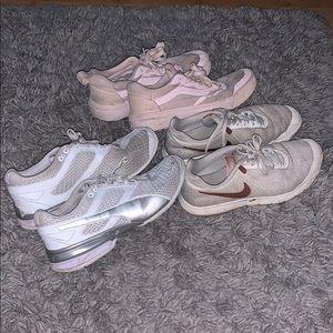 Shoe Bundle!